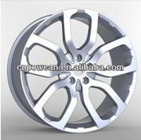 BK642 wheel for LANDROVER