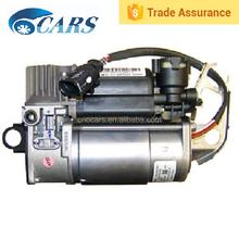 Touareg Air suspension compressor