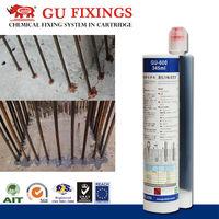Strong building fix material manucfacutring made in Taiwan Vinyl ester styrene