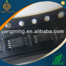 S-8253AAD-T8T1GZ SEIKO BATTERY PROTECTION IC