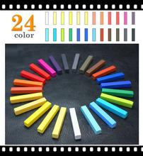 Fda fórmula redondo tinte de pelo en colores pastel