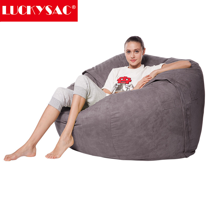 Genial 1 13 15 Foam Bean Bag Size