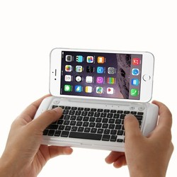 Trade Assurance Accepted Universal Bluetooth Keyboard for Smartphone with 9000mAh Power Bank
