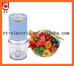 plastic electric food chopper