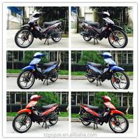 125cc best selling chongqing cub motorcycle manufacturer