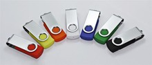 cheap popular swivel bulk 1gb usb flash drives