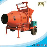 gravity type concrete mixer machine construction companies in kuwait JZC350