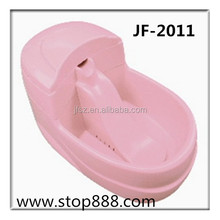 Water bowl feeder for dog &cat JF-2011