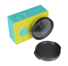 37mm UV Filter For Xiaomi yi Camera Lens Protector Camera UV Filter For Original Xiaomi yi Action Sport Camera Accessories