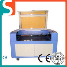 Jinan Sudiao factory price CE approved Reci 100w/130w CNC Metal non-metal SD-6090 laser engraving machine pen