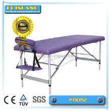 fixed massage table,hot sale portalbe massage table