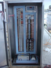 plc programmable logic controller WITH ELECTRIC COMPONENTS FOR WINERY