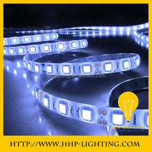 led strip 50m factory promotion epoxy coating led flexible strip decorating home and office