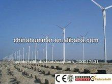 China mejor 20kw fuera de la red de energía eólica, la energía eólica de la turbina del generador
