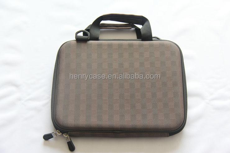 Dual purpose laptop case