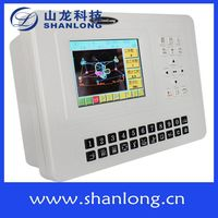 Super Multi-head Expectant High-speed Embroidery Machine Control System controller 568 supports Sequin Quilting Cap