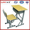 Big school furniture school desk and chair