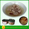 certified haccp enlatados de atum em óleo china enlatados de atum fabricantes