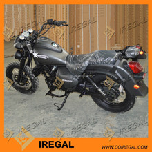 China 200cc/250cc Street Legal Chopper Motorcycle Cruiser for Sale