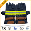 Personal Protective Equipment of Safety Protective Anti Flash Fireman Gloves