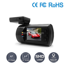 Popular in Russia Market Motion Detection 1.5 inch Screen 120 Degree mini 0806 motion activated car camera