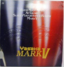 Janpanese Yasaka Mark V Table Tennis rubber / Table tennis cover/ Pingpong rubber