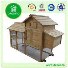 pet carrier with wheel DXH014-T