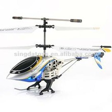 6018 Inverted Flying 3.5 Channel RC Helicopter