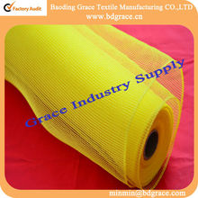 pp&pe material packaging mesh for wedding floral decor