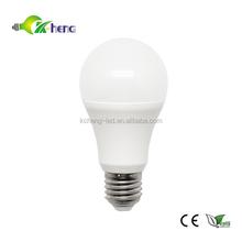 Best Cost Performance 220V led light bulbs