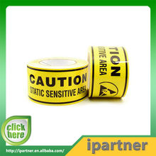 Ipartner 2014 Hot Promotion Selling good sale gold reflective tape