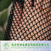 2015 alibaba china manufacture Chain link decorative curtain mesh living room curtain