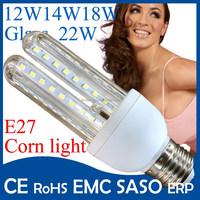 G24 E27 LED PL Lamp Replacement CFL 360 Degree LED Corn Light G23 LED Light Bulb 13W 11W 9W 6W LED PL Lamp E27 G24 G23 LED Lamp