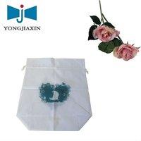 waterproof drawstring bag with bottom