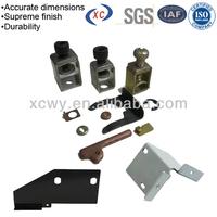 Homemade metal stamping parts