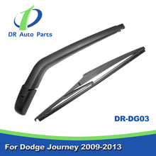 Rear Wiper Blade for Dodge Journey 2009-2013