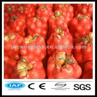 Plastic micro-perforated plastic bag for vegetable