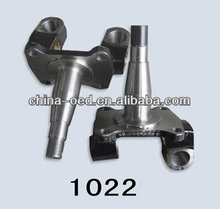 car casting parts knuckle