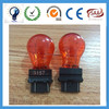 Turn bulb double wire 3157 P27/7W bulb filament of 3156 P27W with American car