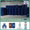 polyurea uv clear liquid coating