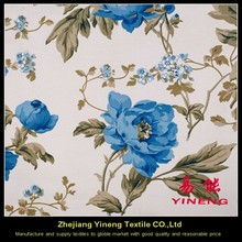 100% polyester stretched fabric