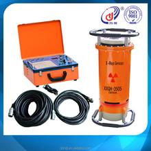 DanTan XXGH-3005 Non-destructive Flaw Detector for Vehicle Testing Usage China