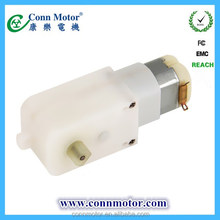 New product Nice looking high torque 12v powerful dc motor robots