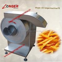 Potato Chips Cutting Machine|Potato Strip Cutting Machine