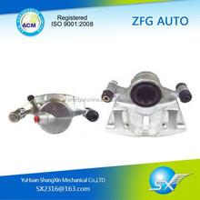 Replacement auto parts brake caliper MITSUBISHI COLT III C5 A OEM MB366246 MB366247