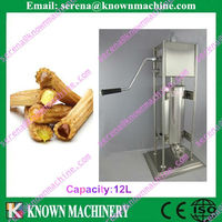 Commercial Convenient Vertical type Churros Maker
