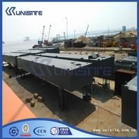 floating pontoon dock for marine construction(USA1-005)