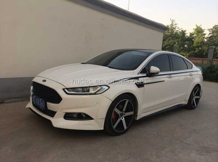 For ford mondeo rs style body kit buy mondeo body kit mondeo auto