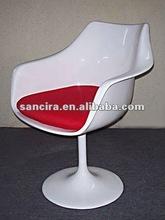 tulip bar chair modern style 2012