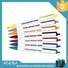 High quality OEM logo multi-function ballpoint pen